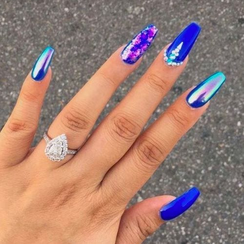 Best Nail Art – 49 Best Nail Art Designs – FAVHQ.com