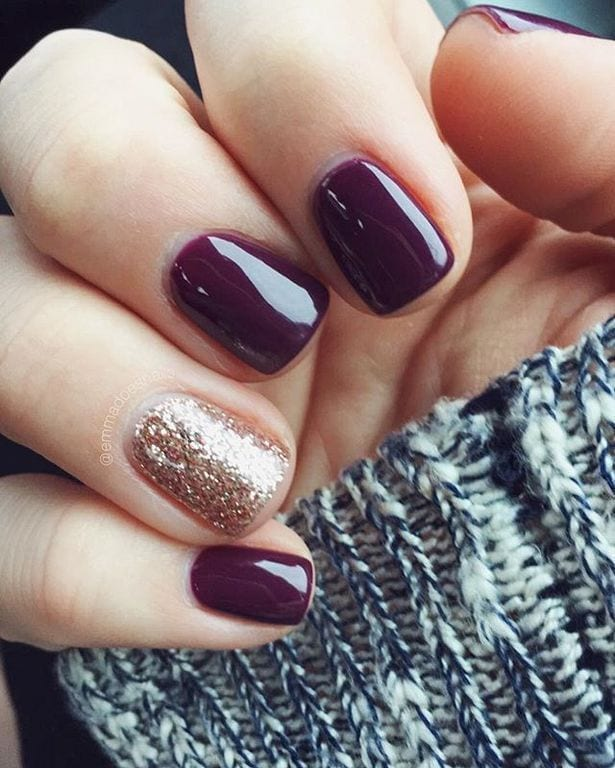 NAILS ART FOR FALL 2018 YOU MUST TEST Source by DIYVINTAGESTYLE   …