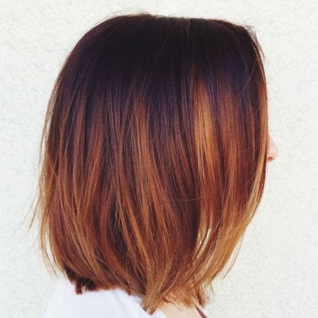 We're Calling It — Tiger Eye Hair Is the It Color for 2017 Source by rc14011997   …