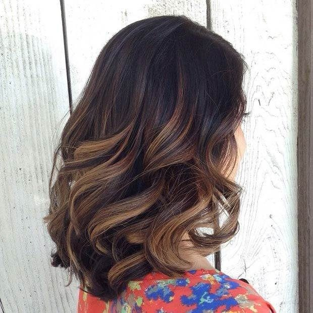 Why We Love The Balayage Trend