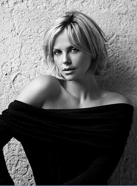 Short Bob Hairstyle for Long Faces Source by mevrouwdot   …