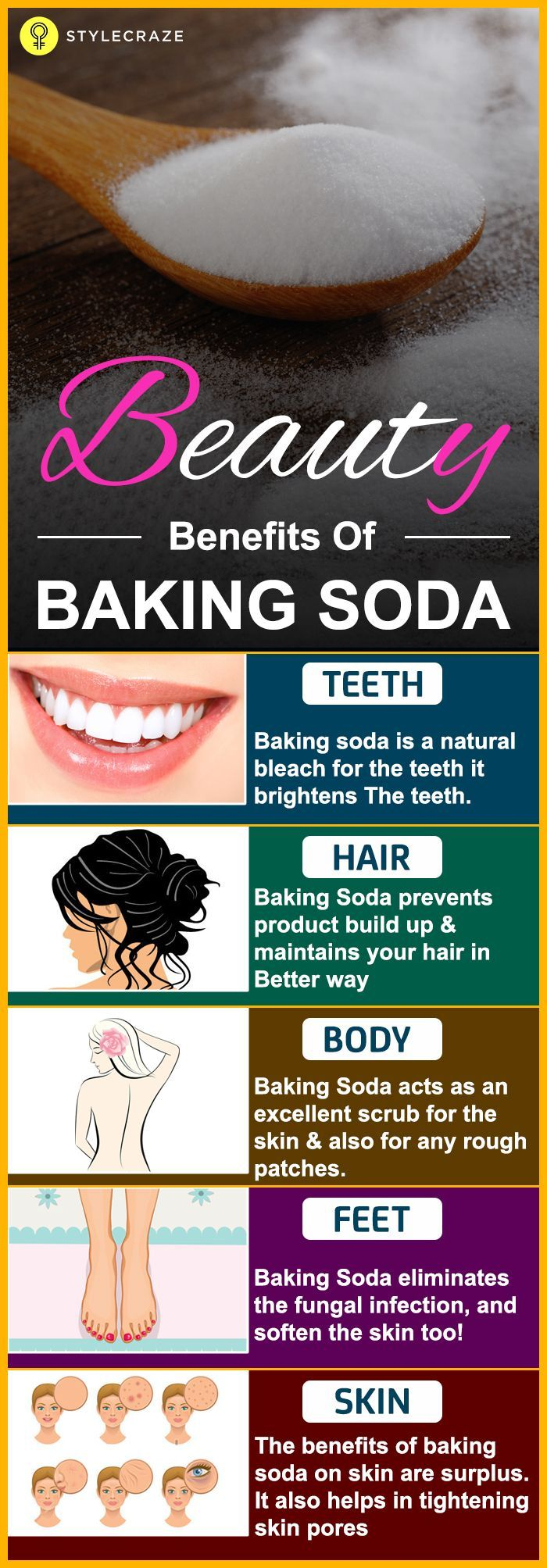 Baking soda has been used in skin-care for quite a long time. It is an exfoliator, a skin brightener, and to even out complexion. It is a natural, effective and budget-friendly way to help with many beauty related issues. Here…