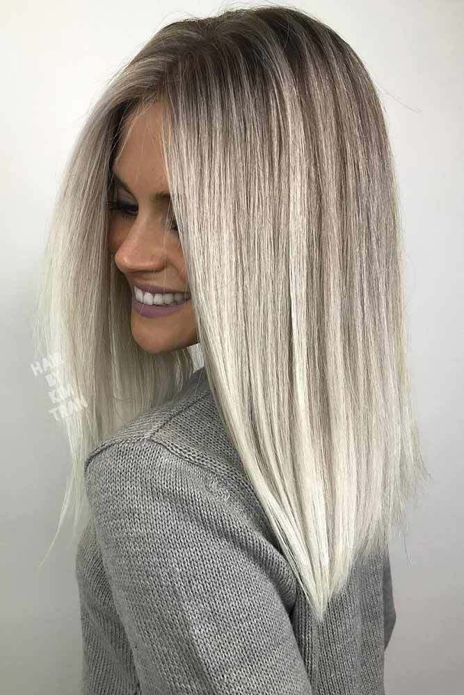 Platinum Blonde Highlights picture3