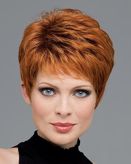 23 Breathtaking Short Haircuts for Women Over 50 Source by sylviadesain   …