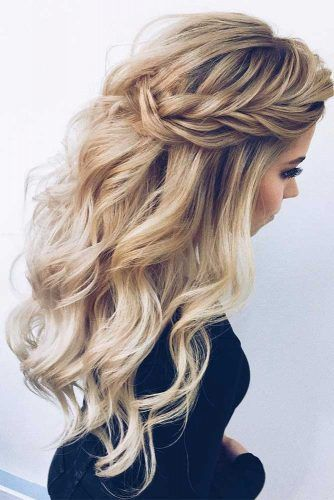 Prom Hairstyles: Here Are The Best Ideas for 2018 ★ See more: lovehairstyles.co… Source by kslong13   …