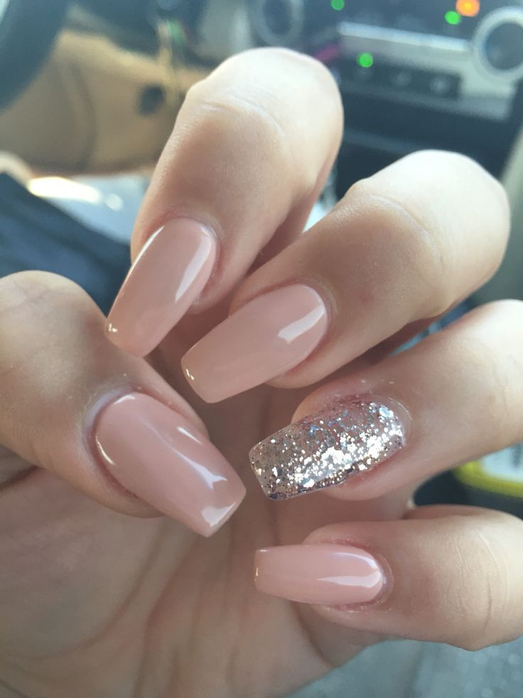 #Acrylic #Nail #Designs New Acrylic Nail Designs To Try This Year Source by monicaboney   …