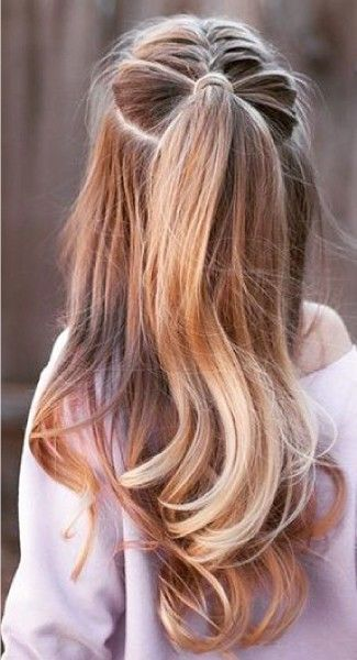 30 Cute And Easy Little Girl Hairstyles Ideas For Your Girl! Source by mals814   …
