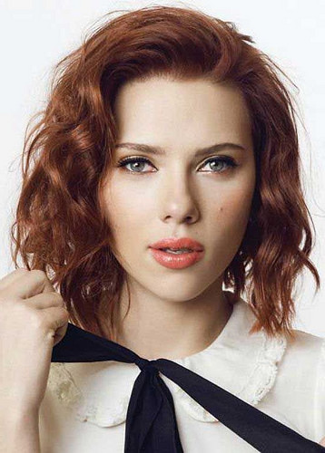 Idée Coiffure :    Description   modele coupe de cheveux scarlett johanson, coupe carré court sur des cheveux roux, idée de coiffure vintage      madame.tn/beaute/coiffure/idee-coiffure-modele-coupe-de-c…  Posté par madame_shopping  sur 2018-06-19 17:39:24      Tagged:…