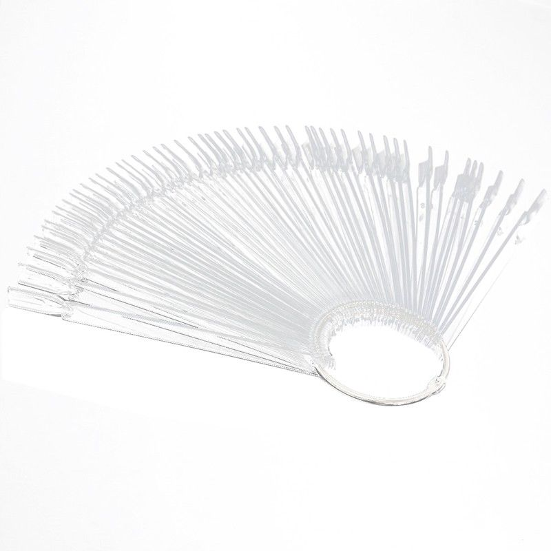50 nets Presentoir Faux Vernis A Ongles Capsules Eventail Pratique Nail Art C9E8  Price : 1.87  Ends on :   Voir sur eBay   …