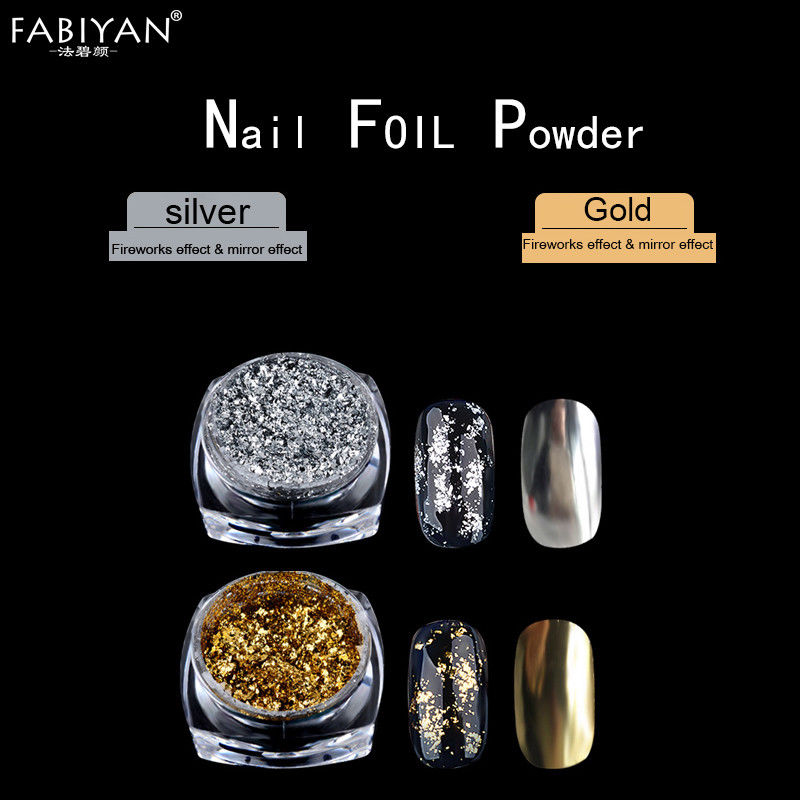 Nail Art Ongles Briller Foils Poudre Paillette Magie Miroir Manucure Décorations  Price : 1.29  Ends on :   Voir sur eBay   …