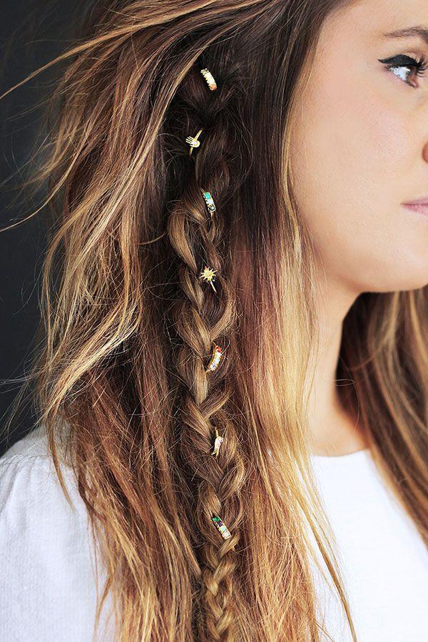 festival hair ideas, coachella hair ideas, braided hair, festival outfits Source by pascalerijnders   …