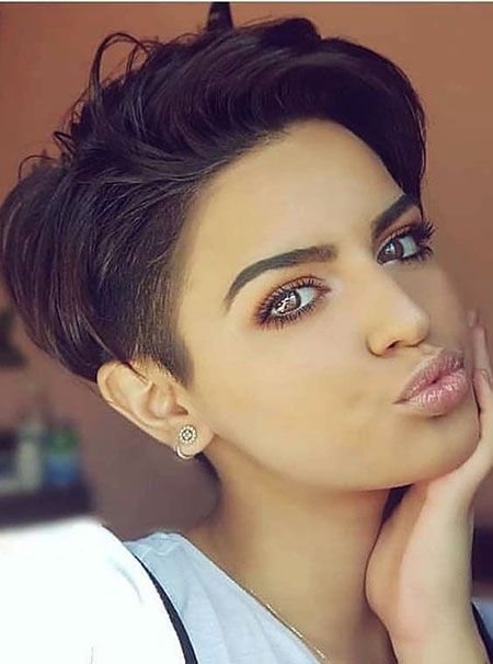30 New Trendy Short Haircuts | The Best Short Hairstyles for Women 2017 – 2018
