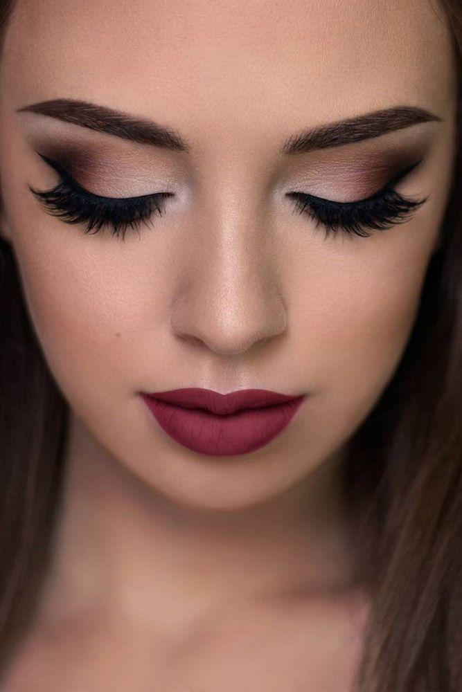 Are you searching for the trendiest prom makeup looks to be the real Prom Queen? We have collected many ideas for your inspiration. Source by manonverbaan   …