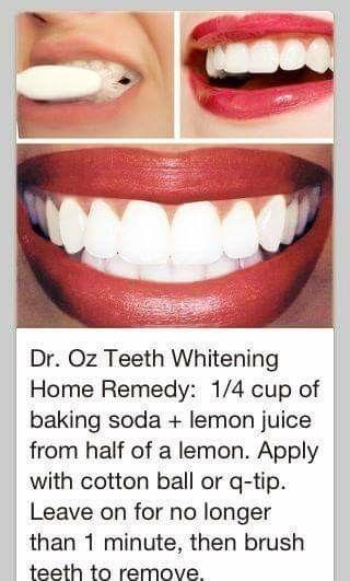 #teethwhiteningremedies Source by co111anja   …