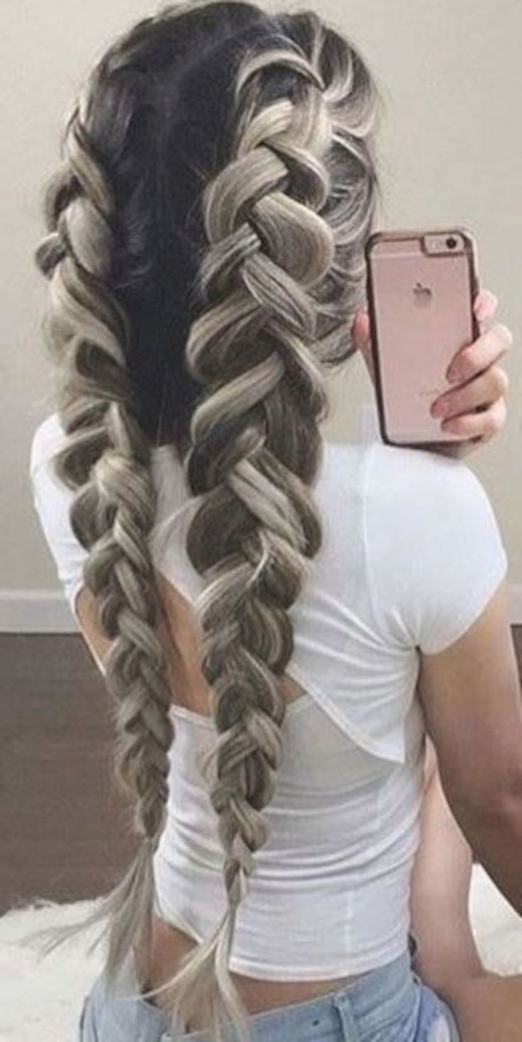 Awesome 35 Ultimate Hairstyle Handbook for long Hairstyle klambeni.com/… Source by shannon_apd   …