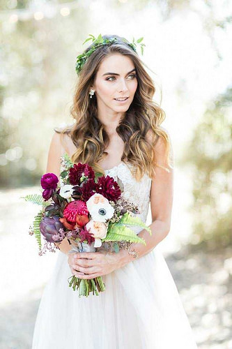 Coiffure De Mariage   Description   wedding hairstyle; Photographer: Koman Photography      flashmode.be/coiffure-de-mariage-wedding-hairstyle-photog…  Posté par flashmode.be  sur 2018-08-28 19:09:45      Tagged:    …
