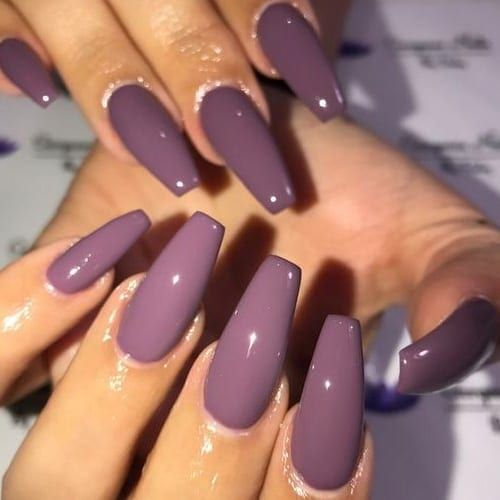 Nail design: Best Acrylic Nails for 2018 – 54 Trending Acrylic Nail Designs Source by isasambeeek   …