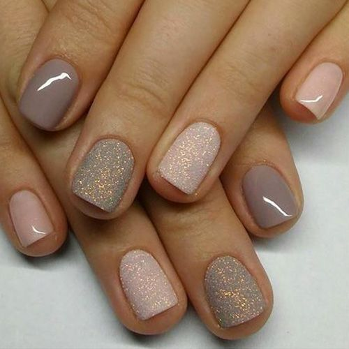 25 Beautiful Nails You Need To See Right Now – Nail Art HQ Source by behavior   …