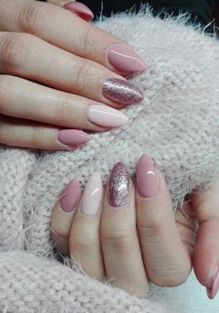 Manicure, gellak of gelnagels: het overzicht – Libelle Source by ashleymildert   …