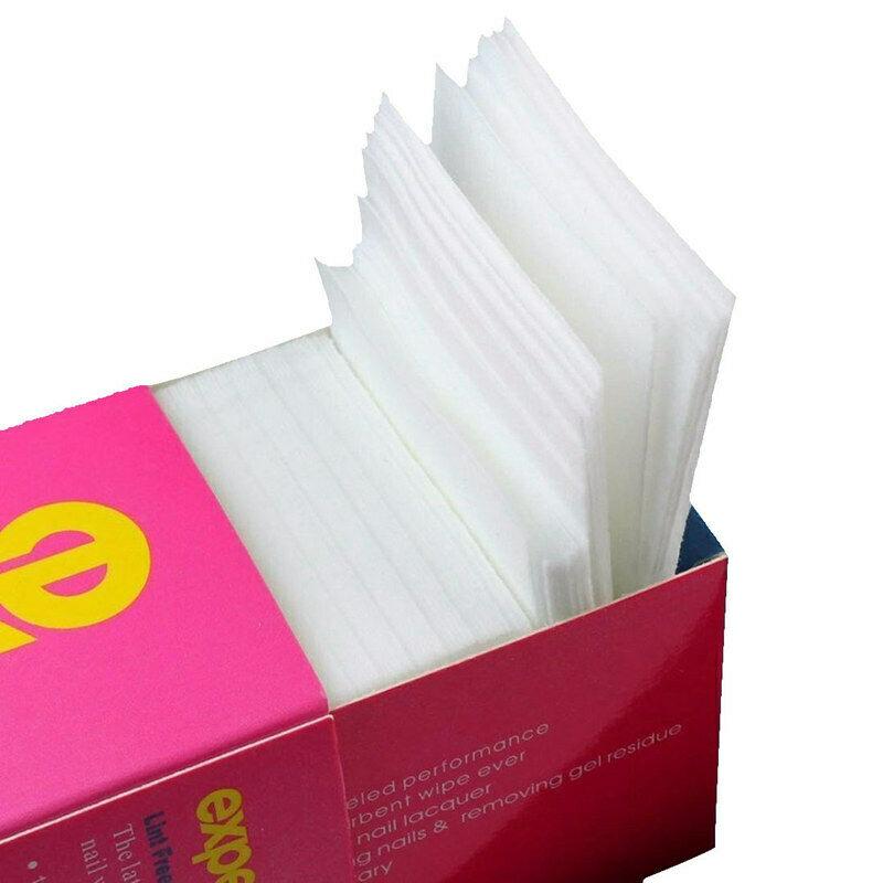 2X(325 Pcs Tampons en coton sans peluche pour enlever Gel a ongles, Feuille d 8P  Price : 3.90  Ends on :   Voir sur eBay   …