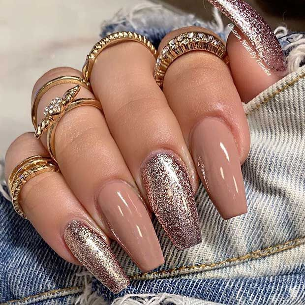21 Pretty Nude Coffin Nails die iedereen kan verwijderen  #coffin #iedereen #nails #pretty #verwijderen Source by nagelontwerpX   …