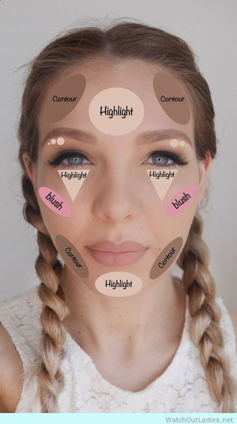 25 +> Super lightweight Contouring Hack Sheet. DIY tips, tricks and beauty hacks for every girl … – #beauty #Contouring #DIY #girl #Hack  Source by cosmeticsurgery0096   …