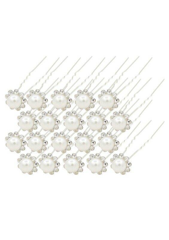 2X(20 Pcs Epingle a cheveux de fleur du sileil perle petit Epingle a cheve O2X4)  Prix : 3.99  Termine le : 2019-05-30 10:26:21  Vu sur eBay  …