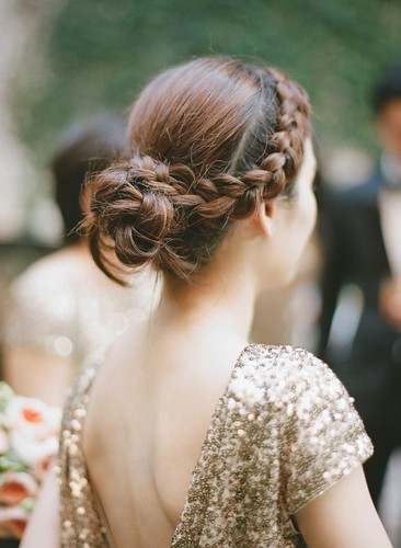 Coiffure De Mariage   Description   featured photo: Rebecca Yale      flashmode.be/coiffure-de-mariage-featured-photo-rebecca-y… 