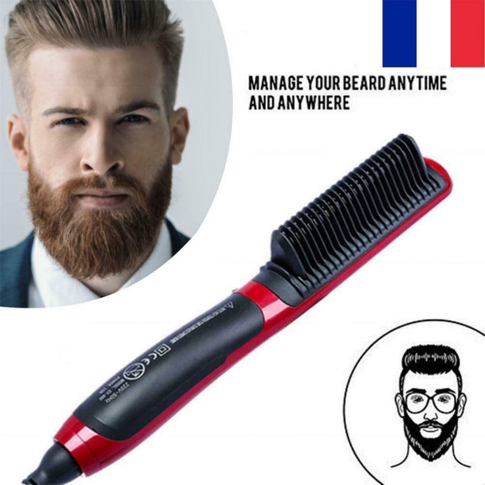 Homme Peigne Lisseur Barbe barbe Cheveux Hairstyle Beauté Masculin  Prix : 14.99  Termine le : 2019-06-27 10:09:01  Vu sur eBay  …