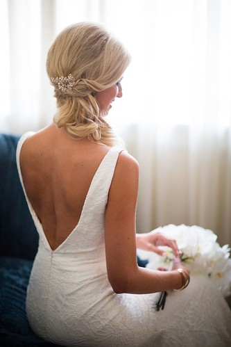 Coiffure De Mariage   Description   wedding hairstyle; photo: Asya Photography      flashmode.be/coiffure-de-mariage-wedding-hairstyle-photo-… 