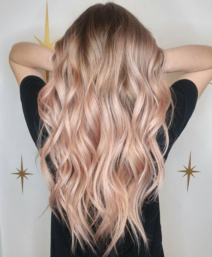 Want to color your hair but don't know what color to pick? Go for pearl shaded!