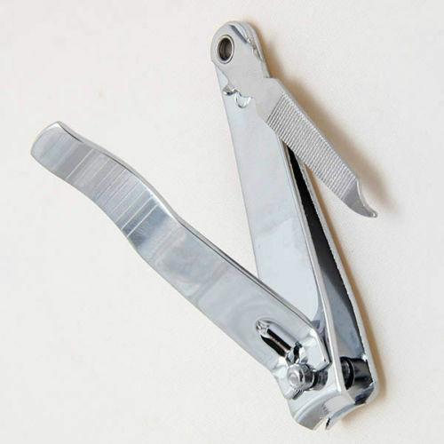Professionnel orteil coupe-ongles Clipper pinces podologie lourds ongles ép V`FR  Price : 2.27  Ends on :   Voir sur eBay   …