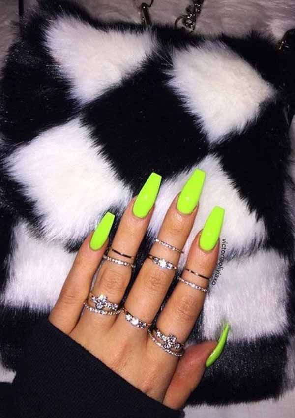 Selecting your nail design for a particular season fully depends on how you want to pass your that season. Like this, if you want to pass a fantastic summer, than, some Fascinating options of nail art is waiting for you.…