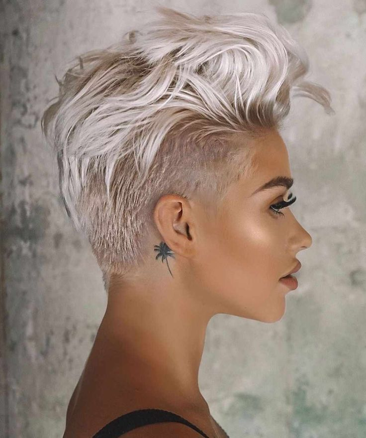 New Pixie And Bob Short Haircuts For Women 2019 – short-hairstyles – Source by 12xx   …