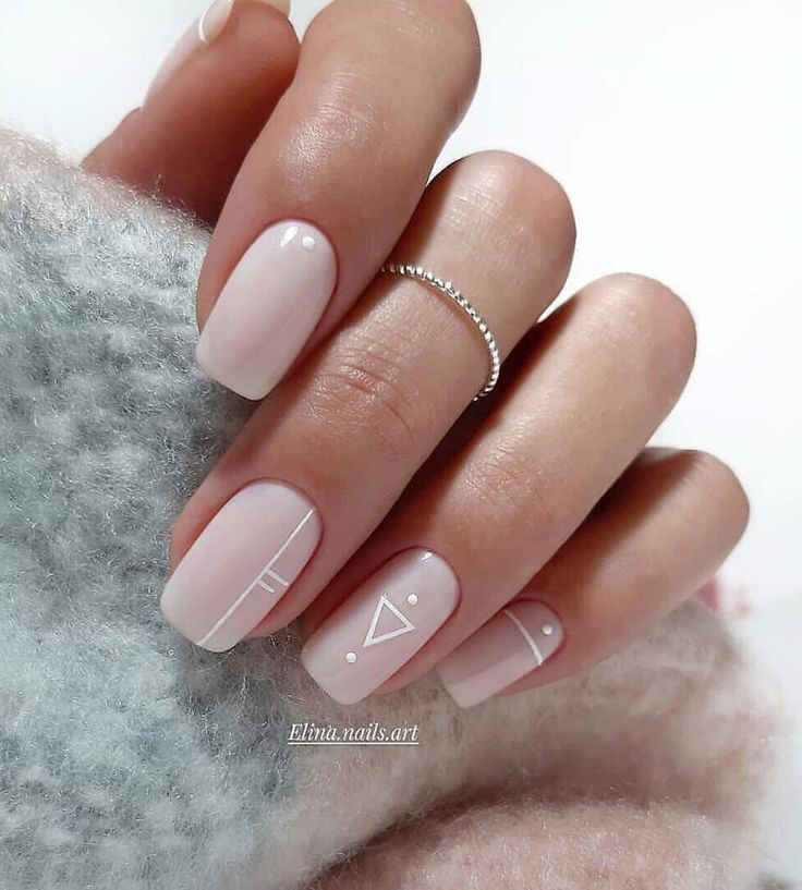100 Trendy Stunning Manicure Ideas For Short Acrylic Nails Design – Page 33 of 101 – Fashion Lifestyle Blog Source by ndorreman   …