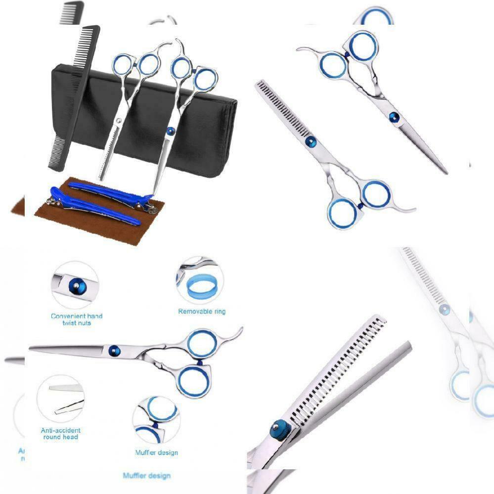 [Set Ciseaux Coiffure] Luxebell Set de Coiffure/Cisailles Coupe-Cheveux en…   Prix : 20.09  Termine le : 2019-09-18 11:10:01  Vu sur eBay  …