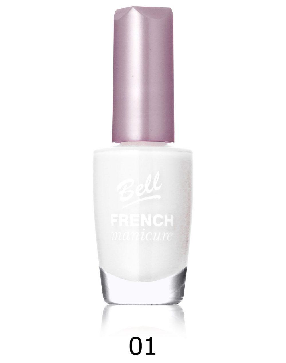 Vernis à ongles blanc  Price : 4.45  Ends on :   Voir sur eBay   …