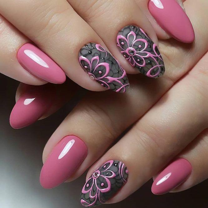 Exquisite 3D nail art-ideeën om iedereen te fascineren #exquisite #fascinate #id … – #3D #artideeën  Source by BrendaManichandnagel   …