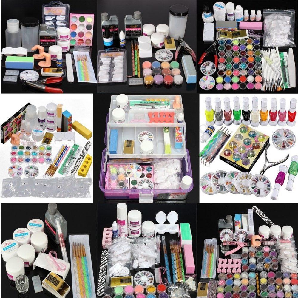 Kit 96 Couleur Paillette Glitter Poudre Acrylique Liquide UV Gel Ongles Nail   Price : 26.44  Ends on :   Voir sur eBay   …