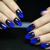 #nail #nailart #nailidea #nailinspiration #naildesign  Source by monicaonrubia   …