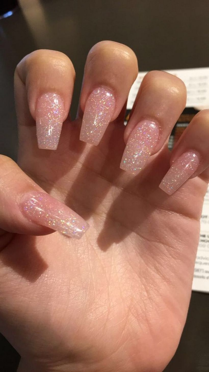 | It is only a chic and statement making idea and it'll suit everyone. Matte nail art is currently quite a favorite fashion trend amongst women. Nail ar… Source by babettemontenarie   …