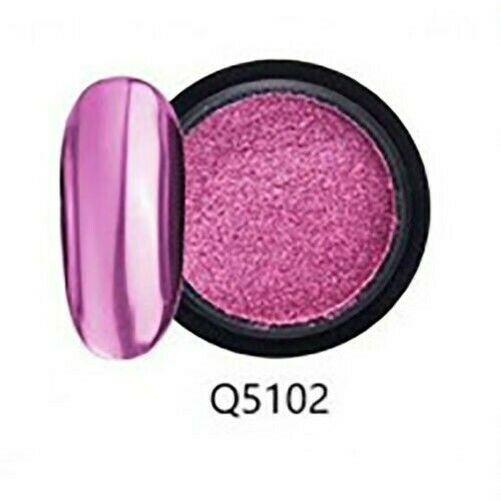 Super Shine Ultra Mince Métallique Miroir Art Ongles Poudre Manucure Décoration  Price : 2.72  Ends on :   Voir sur eBay   …
