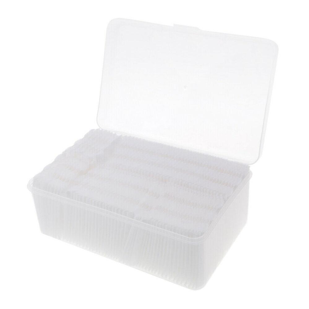100x Coton Démaquillant Tampon en Coton pour Visage, UV Gel, Ongle  Price : 7.03  Ends on :   Voir sur eBay   …