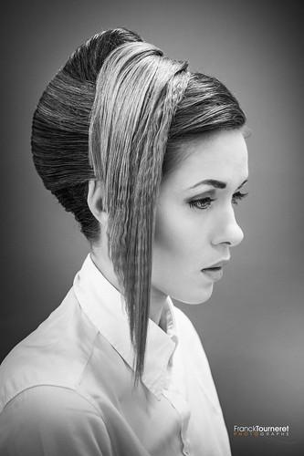 Modèle | Carla Bonnal Hair Artist : Elodie Montialoux Make Up | Christelle  :: My Website :: Facebook :: G+ :: Instagram  Posté par Franck Tourneret  sur 2016-07-06 07:44:12      Tagged:  , Franck Tourneret , Elodie Montialoux…