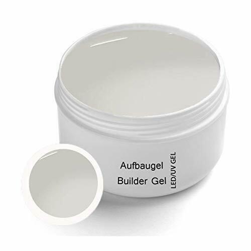 Gel UV Monophase 3en1 Base Construction Finition Manucure Faux Ongles Nail Art  Price : 15.39  Ends on :   Voir sur eBay   …